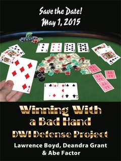 DWI Defense Project
