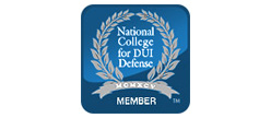 National College of DUI Defense