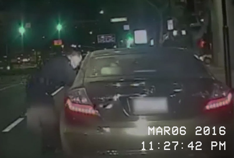 Police Video