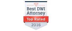 Best DWI Attorney